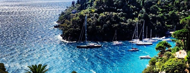 Belmond Hotel Splendido is one of portofino.