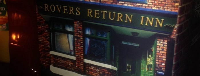 Rovers Return is one of International.