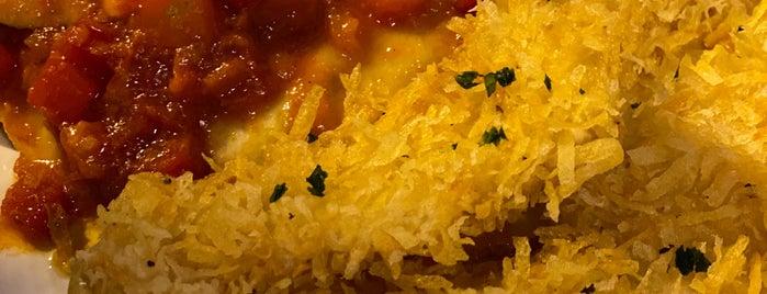 Festival Della Pasta Ristorante is one of Tatiさんのお気に入りスポット.