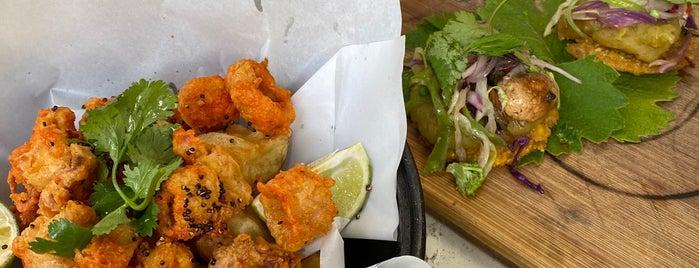 Ama.ZO - Cozinha Peruana is one of Lugares favoritos de Tati.