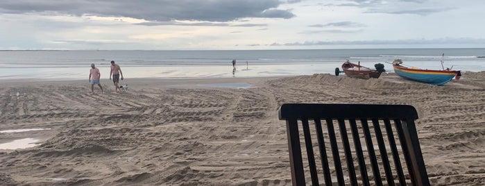 Praia de Jericoacoara is one of Locais curtidos por Tati.