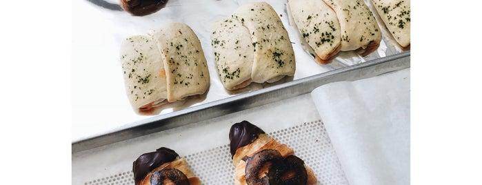 My Croissant is one of Lieux qui ont plu à Alejandro.