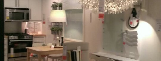 IKEA Brooklyn is one of Swag for the NYC APT.
