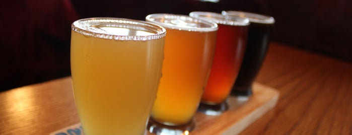 Rupert's Brew House is one of Michigan Breweries.