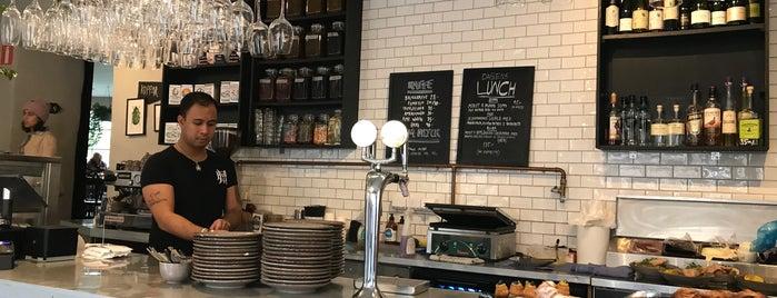 S:t Hans Café och Orangeri is one of Sweden list.