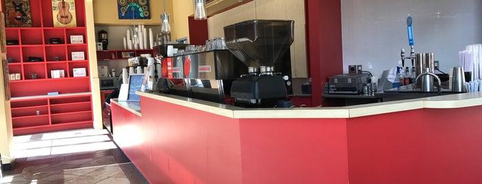 N Coffee