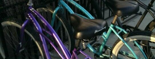 Newport Bike & Beach Rental is one of Newport Beach.