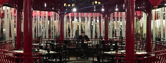 粥麵莊 Noodle & Congee Corner is one of Macau.