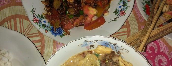 Sop Kaki Kambing Bang Anen is one of Jkt Simple Art of Eating.