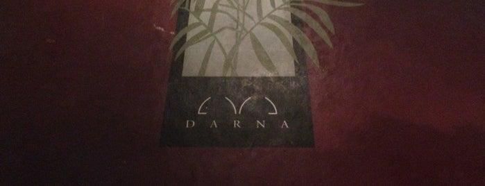 Darna Restaurant is one of Ram.