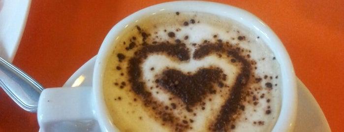 Nocciola is one of Café.