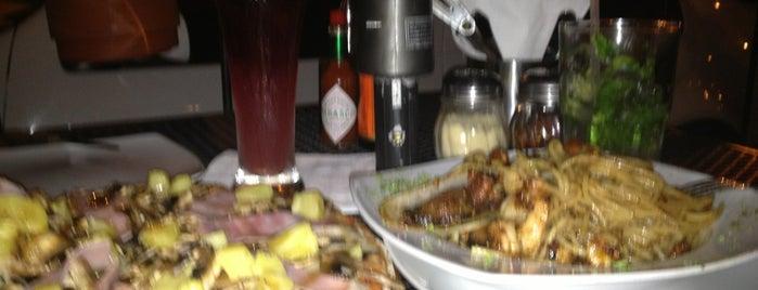 Pan & Qué? is one of Favorite Restaurants in Puerto Vallarta #BestEat.
