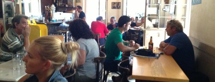 Τα Κανάρια is one of Athens.