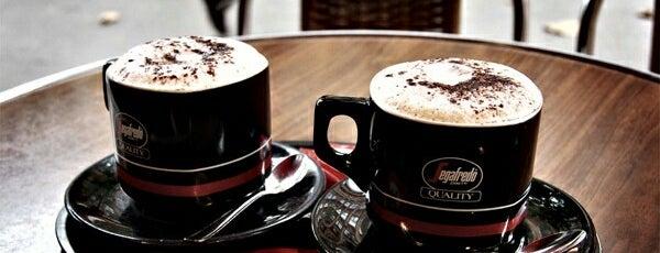 Caffè Pasticceria Zanarini is one of Bologna travel tips.