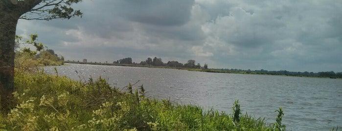 Natuurgebied Toren is one of Venues.