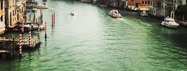 Dorsoduro is one of Venice.