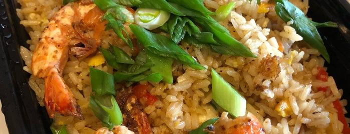 El Huarique Peruvian Cuisine is one of Jose 님이 저장한 장소.