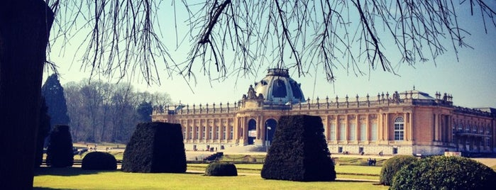 Park van Tervuren is one of Bruxelles | Brussels #4sqcities.
