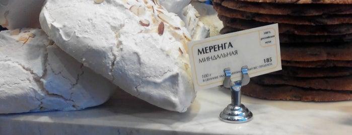 Хлеб & Со is one of Правильный хлеб (Москва).
