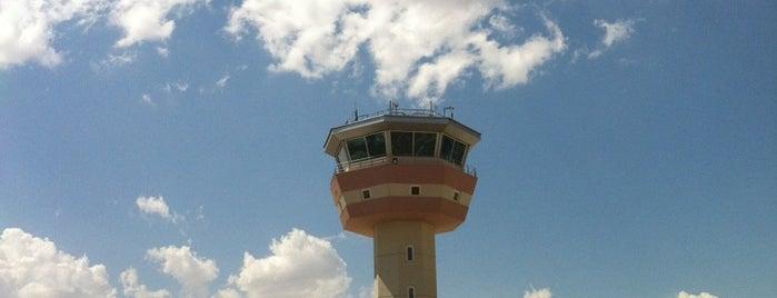 Ağrı Ahmed-i Hani Havalimanı (AJI) is one of Airports 2.0.