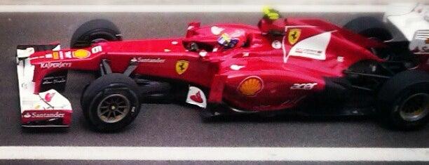 Autódromo José Carlos Pace (Interlagos) is one of Bucket List for Gearheads.