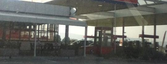 Petrol is one of Paolo'nun Beğendiği Mekanlar.