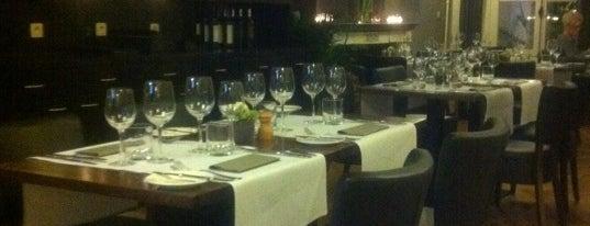 La Provence is one of Wine&Dine.