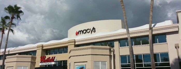 Macy's is one of Sarasota.