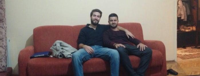 Fakır Hane is one of Locais curtidos por Yasar.