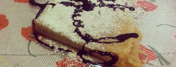 Cafe Pleasure is one of Posti che sono piaciuti a Massimo.