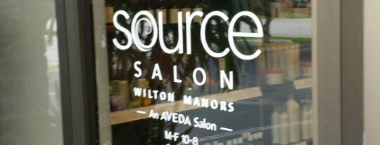 Source Salon is one of Todd's Faves™.