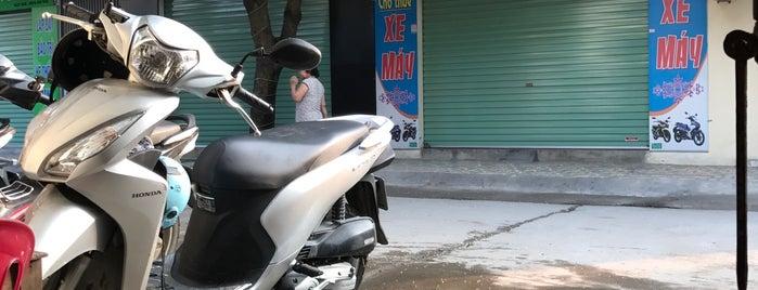 Đại Học Vinh is one of Orte, die Mirinha★ gefallen.