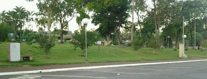 Centro Rural De Tanquinho is one of Locais curtidos por Angelo.