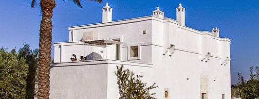 Masseria Alchimia is one of Apulia Lifestyle Guide.