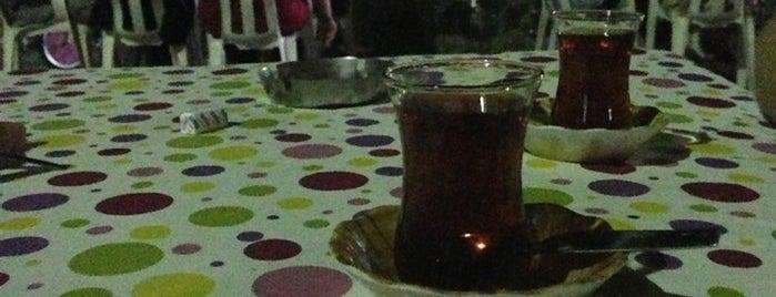 Mustafakemalpaşa Öğretmen Evi is one of Oğuz Kağan'ın Beğendiği Mekanlar.