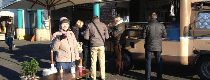 Le Cabu - bisou du café (Radschlägermarkt) is one of Düsseldorf.