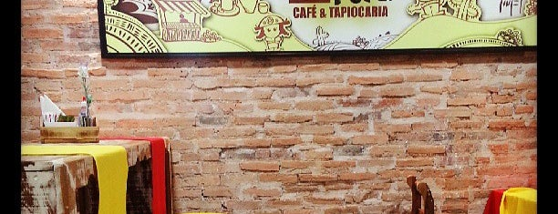 Da Feira Café & Tapiocaria is one of Guta : понравившиеся места.