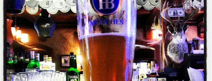 Bier Stube Von Rothenburg is one of Mike: сохраненные места.