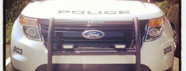 Salisbury Township Police Department is one of Lugares favoritos de DJ Wolf.