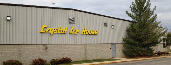Crystal Ice House is one of Guide to Chicagoland's best spots.
