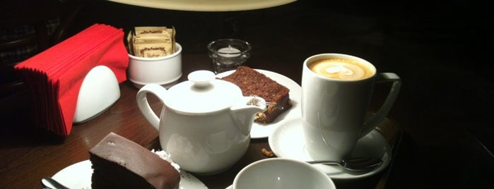 Світ кави / World of Coffee is one of Lviv.