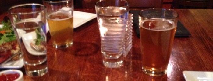 Barren Hill Tavern & Brewery is one of Tempat yang Disimpan Brett.