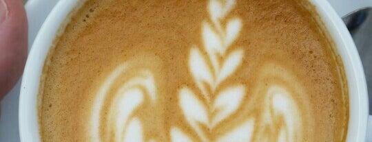 Espressobar is one of Matthias'ın Beğendiği Mekanlar.