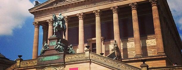 박물관 섬 is one of Berlin Best: Sights.