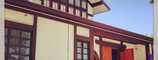 Japanese American Museum of San Jose (JAMsj) is one of SF Bay Area - been there I.