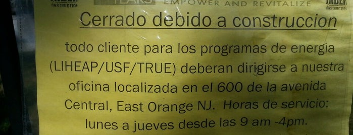 La casa de don pedro is one of Public Advocate.