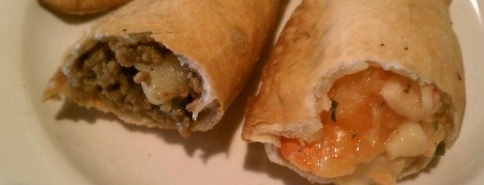 Empanada Mama is one of CheapNYC.