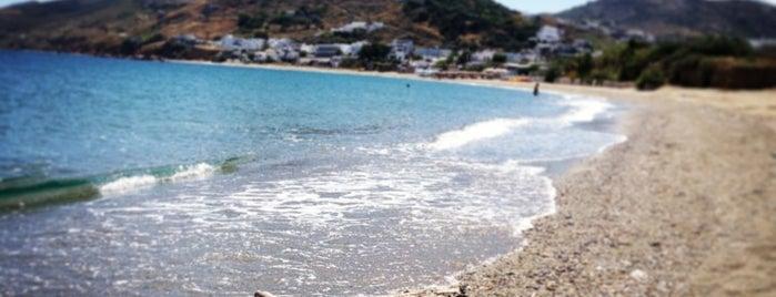 Καρεφλού is one of Скирос.