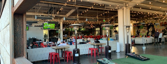 Culinary Dropout at Farmer Arts District is one of Phoenix.