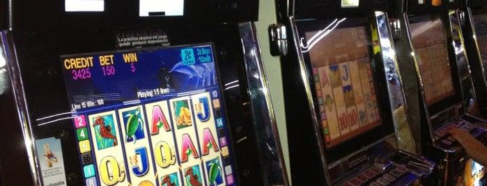 Casino El Sol (Marina Bay) is one of Lieux qui ont plu à Jean Carlos.